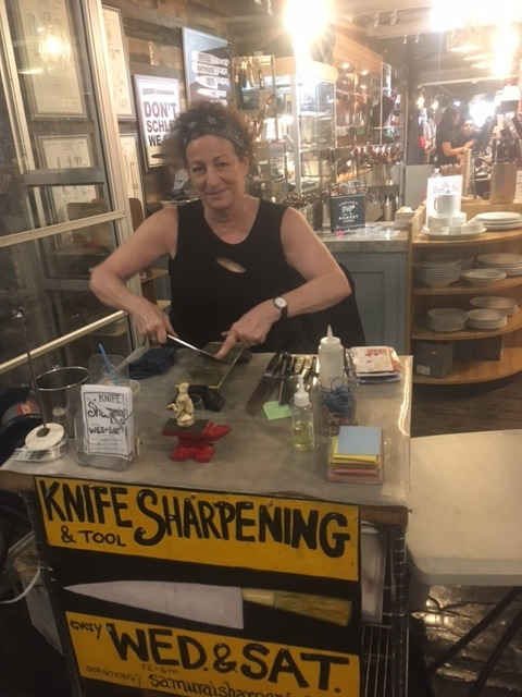 margery knifesharpener